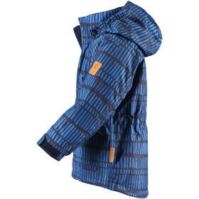 Reima Nappaa Jacket Kinder blue